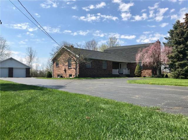 721 Pleasant View Drive, Lancaster, NY 14086 (MLS #B1118262) :: BridgeView Real Estate Services