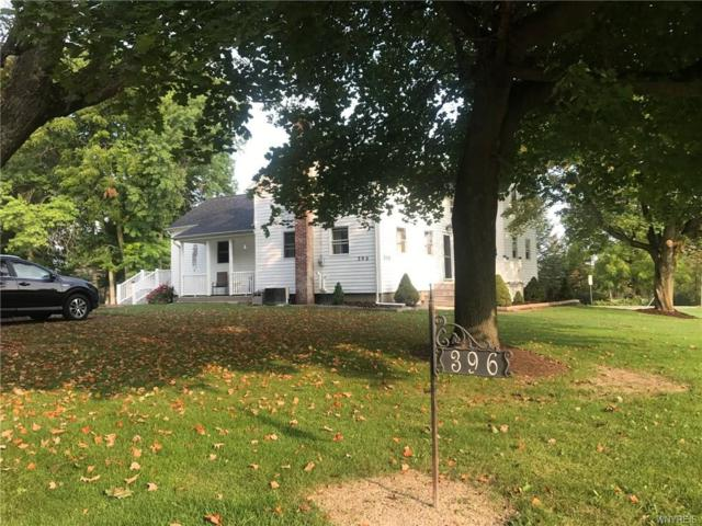396 Town Line Road, Lancaster, NY 14086 (MLS #B1118522) :: BridgeView Real Estate Services