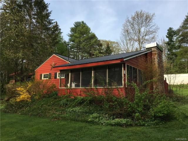 5484 Java Lake Road, Java, NY 14009 (MLS #B1118529) :: The CJ Lore Team | RE/MAX Hometown Choice