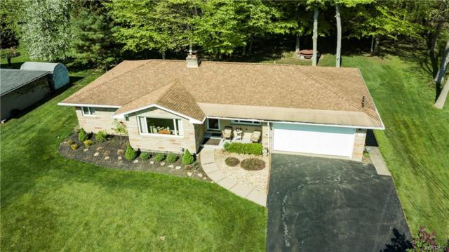 58 Faahs Drive, Orchard Park, NY 14127 (MLS #B1118746) :: Updegraff Group
