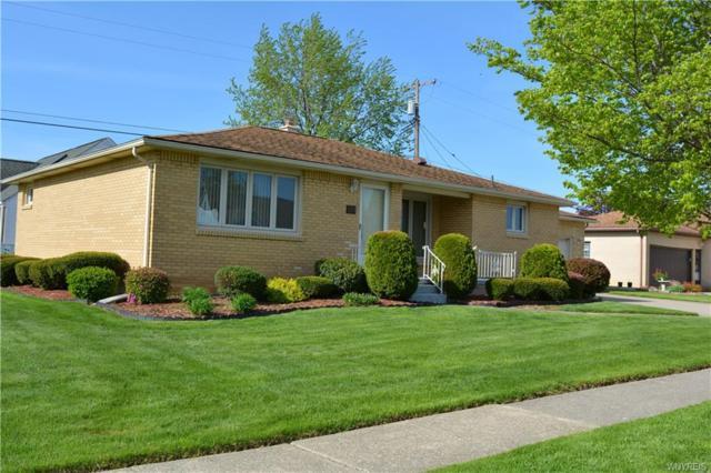 129 Joseph Street, Cheektowaga, NY 14225 (MLS #B1119283) :: BridgeView Real Estate Services
