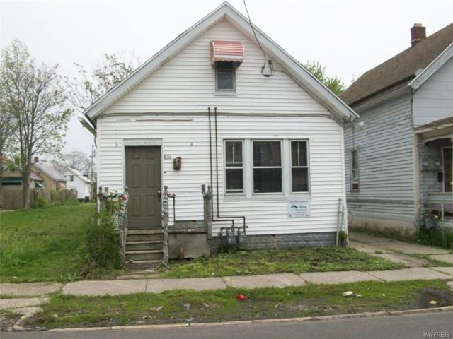 1011 Smith Street, Buffalo, NY 14212 (MLS #B1120702) :: Updegraff Group