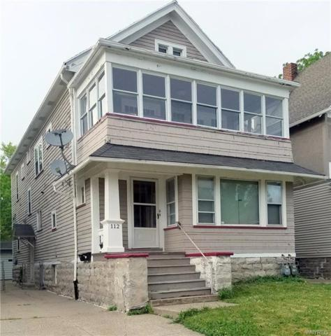 112 Lisbon Avenue, Buffalo, NY 14214 (MLS #B1122942) :: Updegraff Group