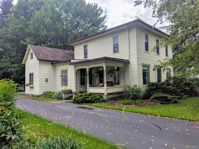 9702 Route 19, Caneadea, NY 14744 (MLS #B1123934) :: The Rich McCarron Team