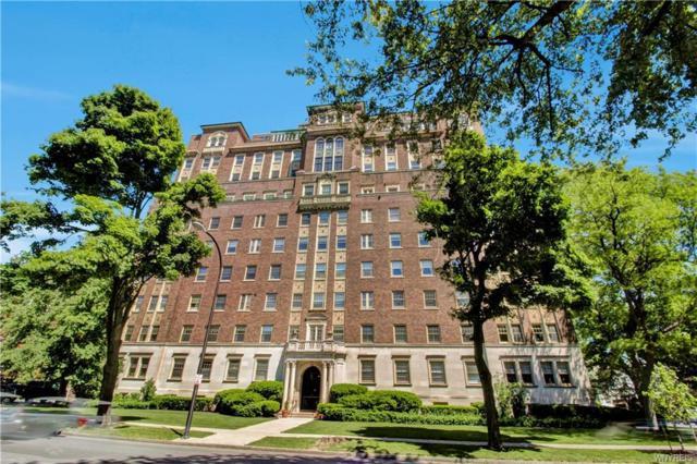 925 Delaware Avenue 5B, Buffalo, NY 14209 (MLS #B1126255) :: The CJ Lore Team | RE/MAX Hometown Choice