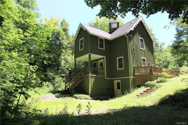 7420 Poverty Hill Road, Ellicottville, NY 14731 (MLS #B1127785) :: The CJ Lore Team | RE/MAX Hometown Choice