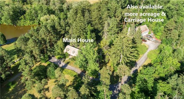 5605 Kraus Road, Clarence, NY 14031 (MLS #B1133250) :: The Chip Hodgkins Team