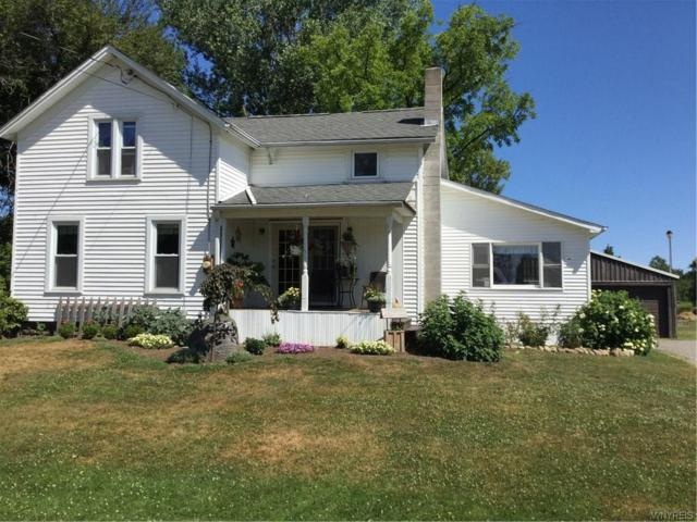 9707 Townline Rd Road, Somerset, NY 14012 (MLS #B1134468) :: Updegraff Group
