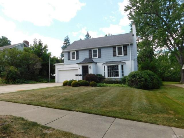 76 Burroughs Drive, Amherst, NY 14226 (MLS #B1134777) :: The Chip Hodgkins Team