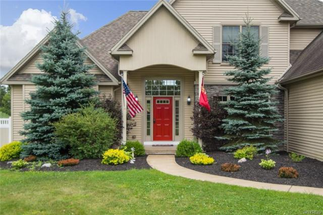 1774 Lewis Road, Aurora, NY 14139 (MLS #B1137798) :: The Chip Hodgkins Team