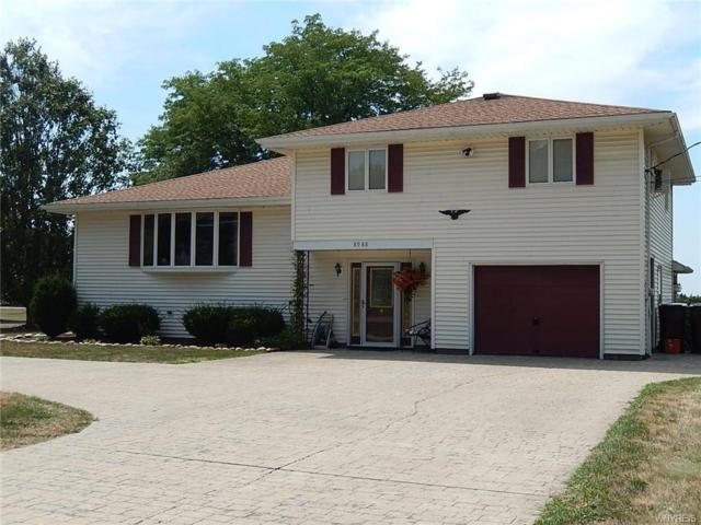 8988 Sandrock Road, Eden, NY 14057 (MLS #B1138184) :: The Rich McCarron Team