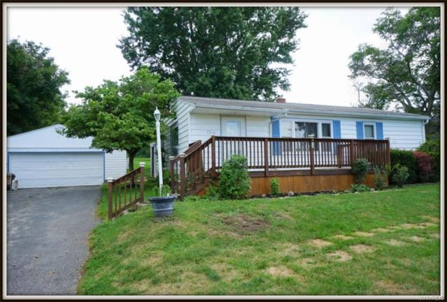 3510 Lower Mountain Road, Cambria, NY 14132 (MLS #B1139426) :: The Chip Hodgkins Team