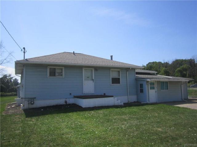 5901 Edgewood Drive, Niagara, NY 14304 (MLS #B1140773) :: BridgeView Real Estate Services