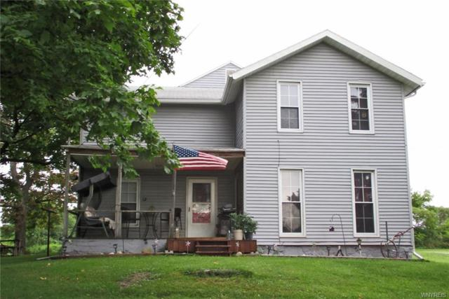 5700 Gibsonville Road, Leicester, NY 14481 (MLS #B1142885) :: The CJ Lore Team | RE/MAX Hometown Choice