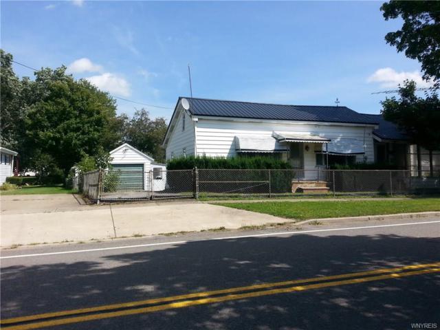 9716 Mckinstry Road, Machias, NY 14101 (MLS #B1143903) :: Robert PiazzaPalotto Sold Team