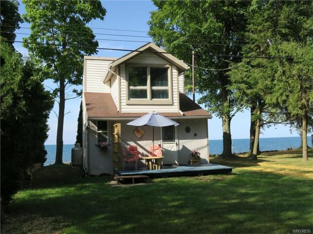 10823 Lakeshore Road Fl37, Yates, NY 14098 (MLS #B1145677) :: BridgeView Real Estate Services