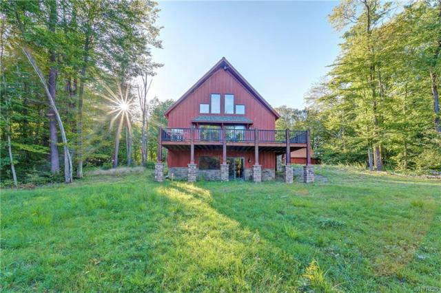 8472 Bailey Hill Overlook #9, East Otto, NY 14729 (MLS #B1147425) :: The Rich McCarron Team