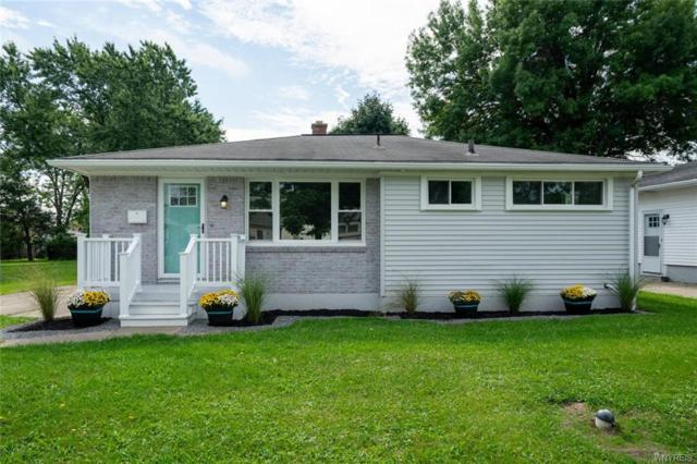 30 Hillcrest Drive, Amherst, NY 14226 (MLS #B1149629) :: BridgeView Real Estate Services
