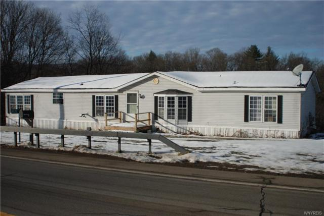5572 Nys Route 98, Great Valley, NY 14741 (MLS #B1149679) :: BridgeView Real Estate Services