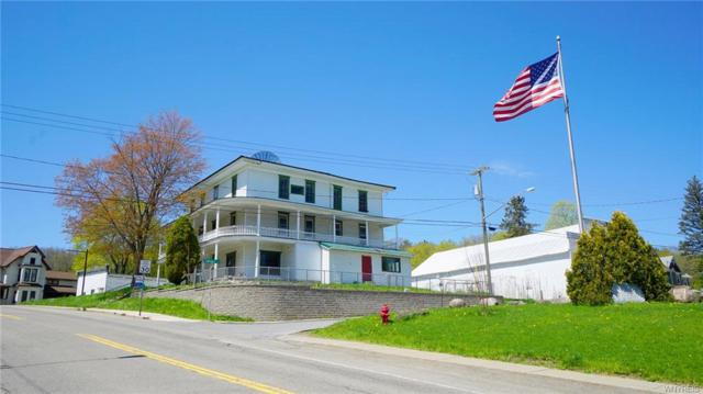 1 Main, Hume, NY 14745 (MLS #B1152041) :: 716 Realty Group