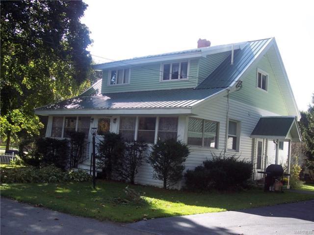 1861 Baxter Mills Road, Ischua, NY 14743 (MLS #B1153645) :: The CJ Lore Team   RE/MAX Hometown Choice