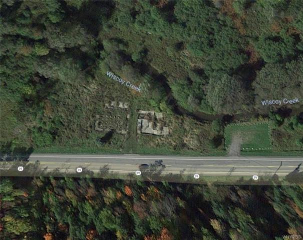 3551 Route 39, Eagle, NY 14024 (MLS #B1153794) :: The CJ Lore Team | RE/MAX Hometown Choice