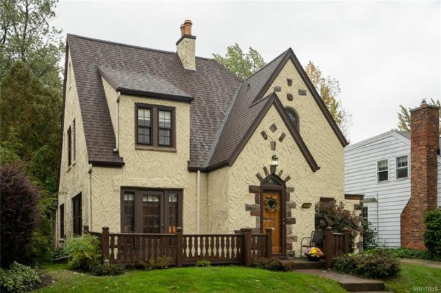 120 Walton Drive, Amherst, NY 14226 (MLS #B1154424) :: The CJ Lore Team | RE/MAX Hometown Choice