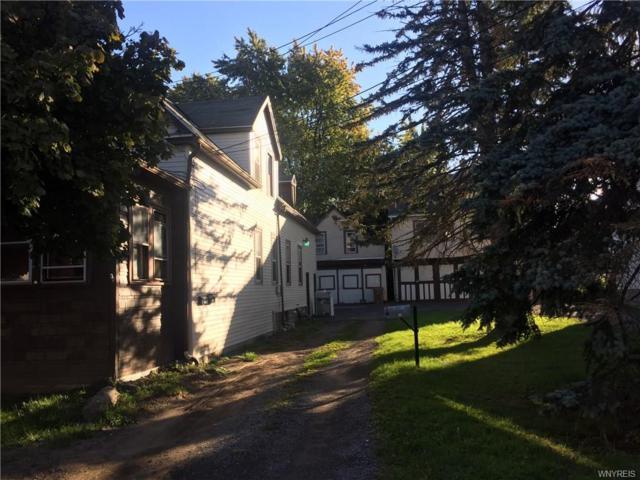 65 Euclid, Cheektowaga, NY 14211 (MLS #B1154823) :: The CJ Lore Team | RE/MAX Hometown Choice