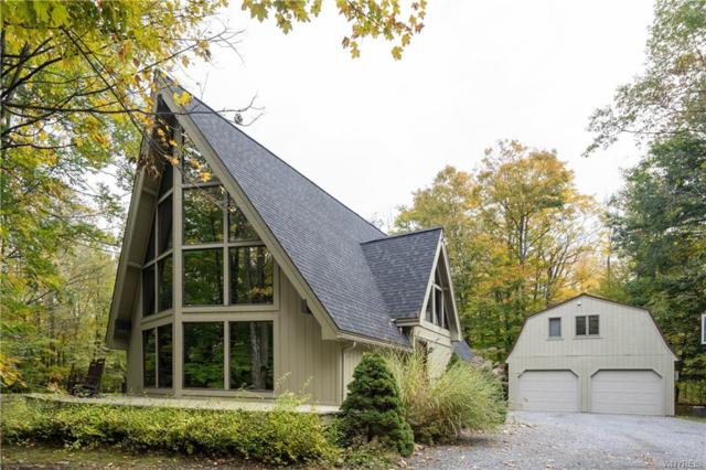 1034 Underhill Road, Aurora, NY 14052 (MLS #B1155776) :: BridgeView Real Estate Services