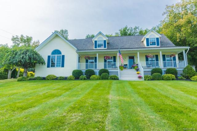 4332 Lower Mountain Road NW, Cambria, NY 14094 (MLS #B1156983) :: The Rich McCarron Team