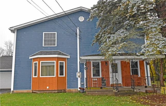 11763 Genesee Street, Alden, NY 14004 (MLS #B1157599) :: BridgeView Real Estate Services