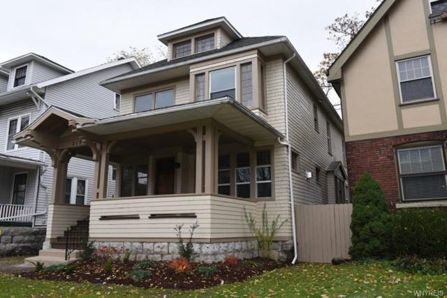 213 Crescent Avenue, Buffalo, NY 14214 (MLS #B1158458) :: The Rich McCarron Team