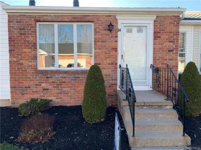 Lockport-City, NY 14094 :: MyTown Realty