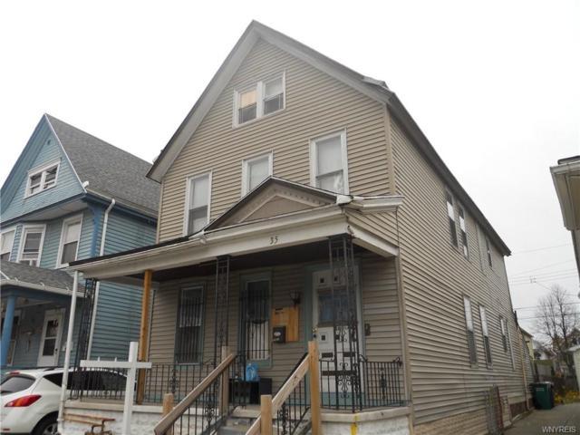 35 Boyd Street, Buffalo, NY 14213 (MLS #B1160424) :: Robert PiazzaPalotto Sold Team