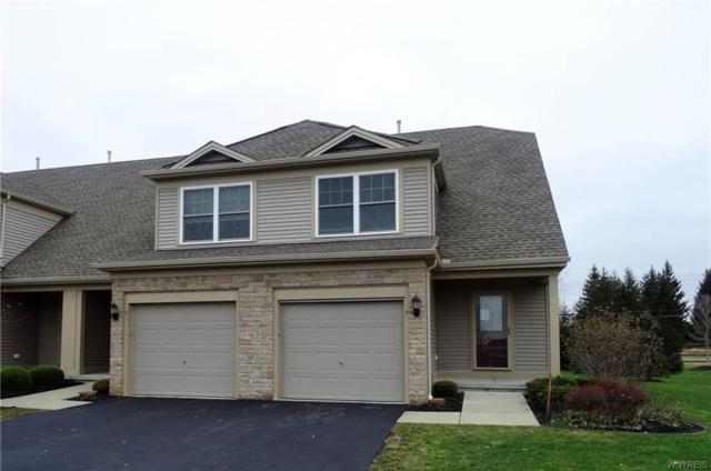 7 Brockton Drive, Lancaster, NY 14086 (MLS #B1162757) :: The CJ Lore Team | RE/MAX Hometown Choice