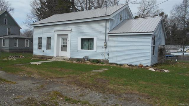 9659 Maple Avenue, Machias, NY 14101 (MLS #B1165455) :: Robert PiazzaPalotto Sold Team