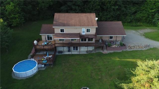 5202 Humphrey Road, Great Valley, NY 14741 (MLS #B1167763) :: BridgeView Real Estate Services