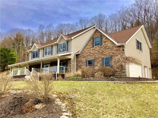 248 Hawthorn Lane, Allegany, NY 14706 (MLS #B1170732) :: Robert PiazzaPalotto Sold Team
