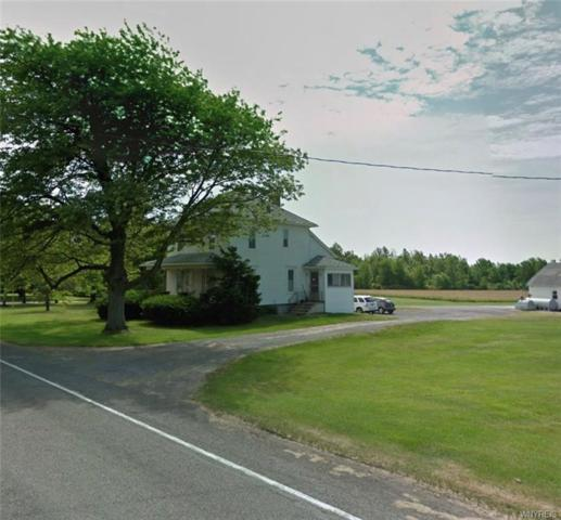 5074 Upper Mountain Road, Cambria, NY 14094 (MLS #B1173367) :: BridgeView Real Estate Services