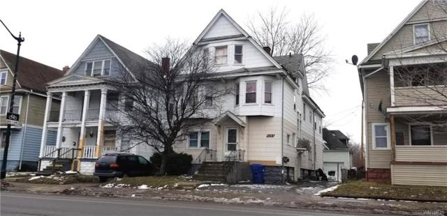 2263 S Park Avenue, Buffalo, NY 14220 (MLS #B1174360) :: Robert PiazzaPalotto Sold Team