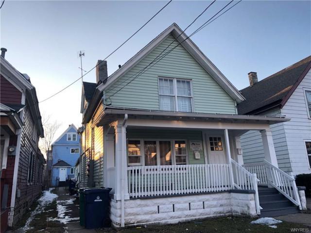 32 Pershing Avenue, Buffalo, NY 14211 (MLS #B1177828) :: BridgeView Real Estate Services