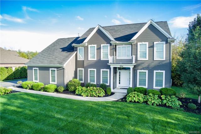 7204 Creekbend Drive, Pendleton, NY 14120 (MLS #B1178774) :: BridgeView Real Estate Services