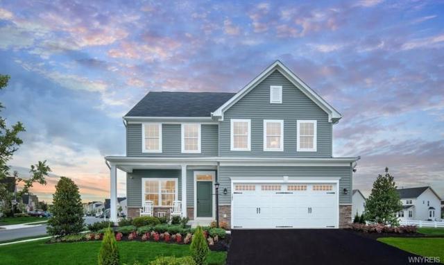 144 Stonebridge Road, Grand Island, NY 14072 (MLS #B1179470) :: BridgeView Real Estate Services