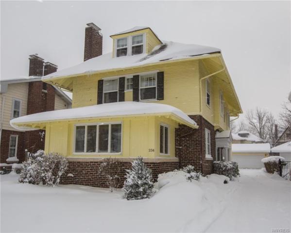 334 Woodbridge Avenue, Buffalo, NY 14214 (MLS #B1179506) :: BridgeView Real Estate Services