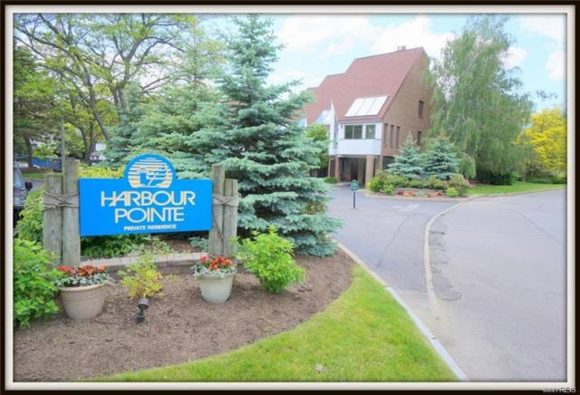 35 Harbour Pointe, Buffalo, NY 14202 (MLS #B1182291) :: Robert PiazzaPalotto Sold Team