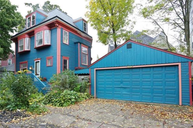 489 W Ferry Street W, Buffalo, NY 14213 (MLS #B1184158) :: BridgeView Real Estate Services