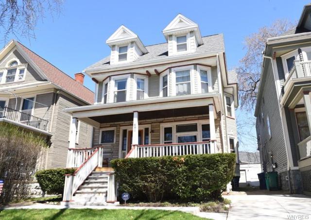 681 Richmond Avenue, Buffalo, NY 14222 (MLS #B1191457) :: 716 Realty Group