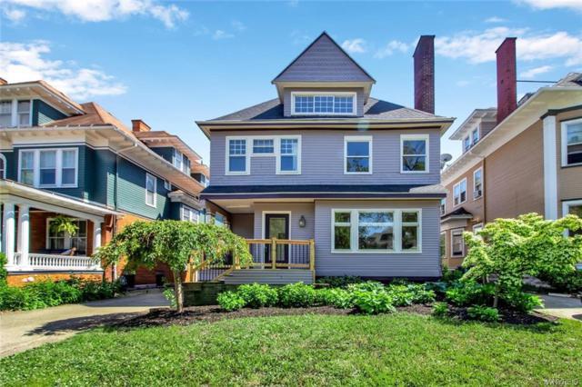 521 Lafayette Avenue, Buffalo, NY 14222 (MLS #B1194609) :: The Glenn Advantage Team at Howard Hanna Real Estate Services