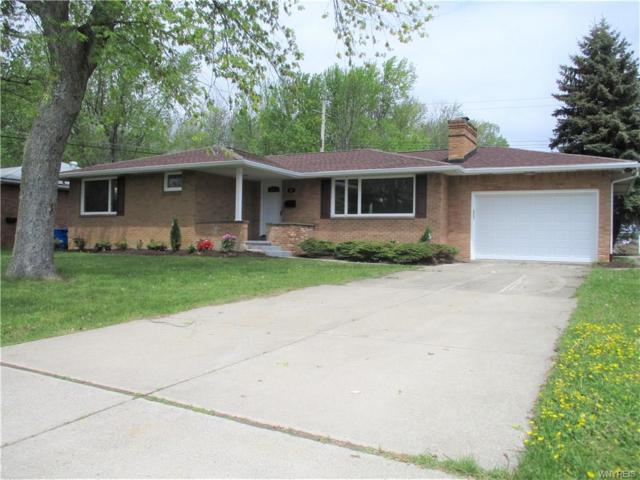 48 Brantwood Drive, West Seneca, NY 14224 (MLS #B1196178) :: 716 Realty Group