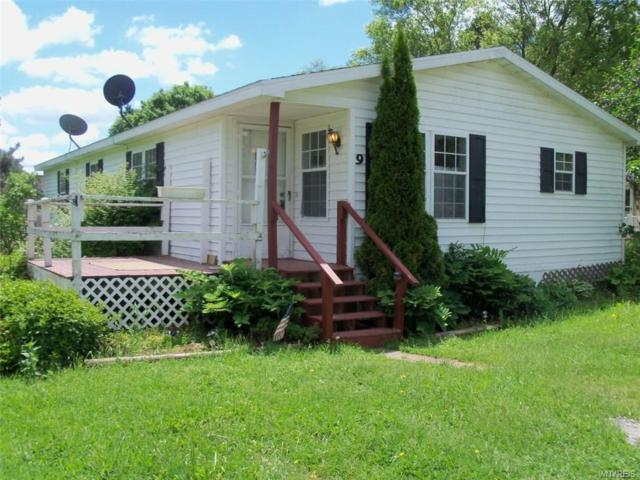 3008 Route 39, Yorkshire, NY 14173 (MLS #B1198149) :: Updegraff Group